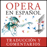Opera En Espanol from Jugum Press